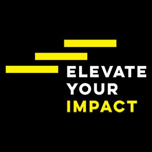 elevate your impact program